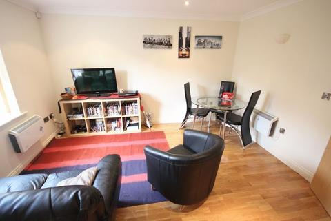 2 bedroom apartment to rent - Cumberland Road, Hyde Park, Leeds