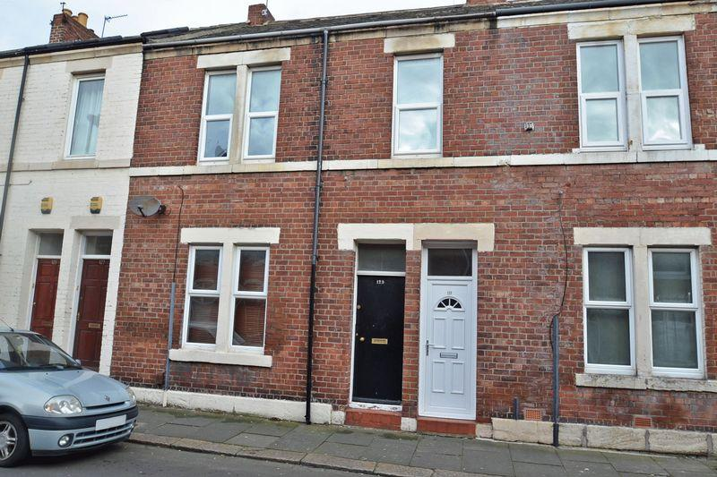 2 Bedrooms Apartment Flat for sale in Vine Street, Wallsend
