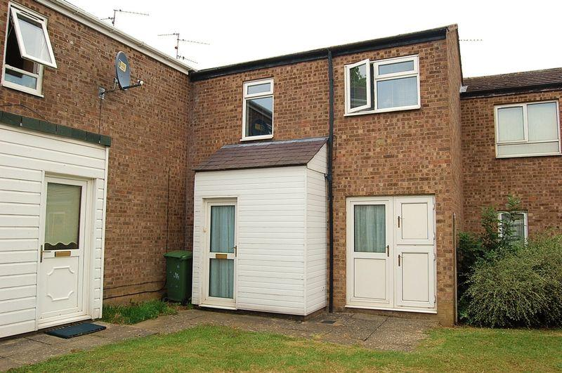 3 Bedrooms Terraced House for rent in North Cape Walk, Corby
