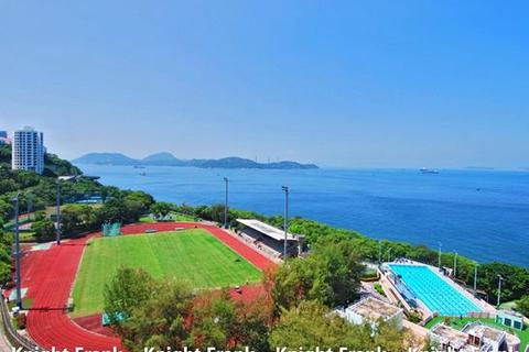 5 bedroom apartment  - Scenic Villas, Scenic Villa Drive, Pok Fu Lam, Island West
