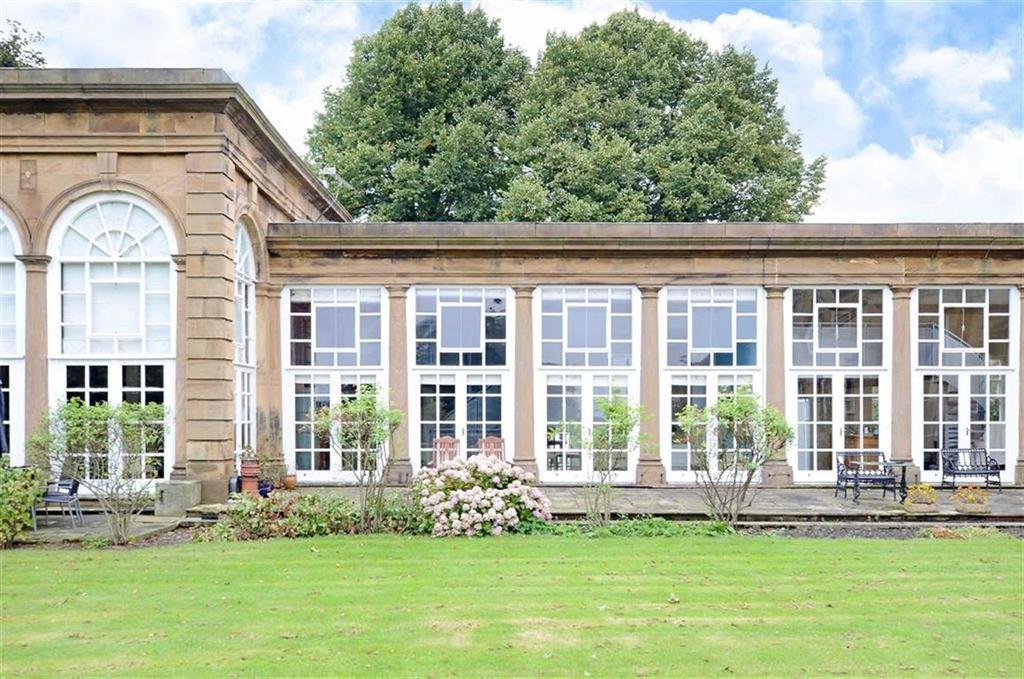 3 Bedrooms Town House for sale in 2 The Colonnade, Norton Hall, Norton Church Road, Sheffield, S8