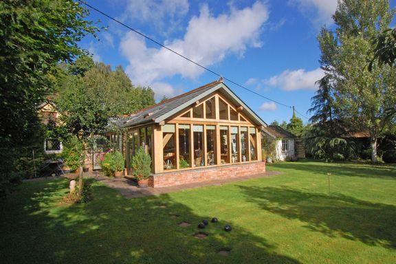 3 Bedrooms Detached Bungalow for sale in Withycombe