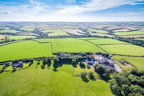 Farm for sale - Portfield Gate, Nr Haverfordwest, Pembrokeshire, SA62