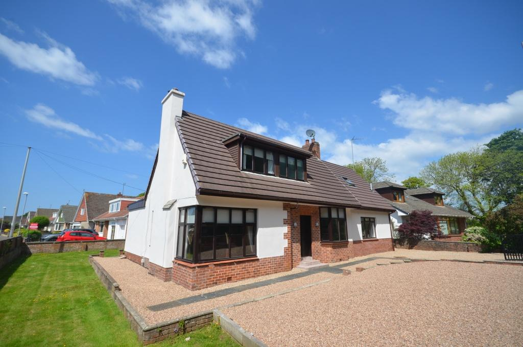 4 Bedrooms Detached Villa House for sale in 66 Doonfoot Road, Ayr, KA7 4DP