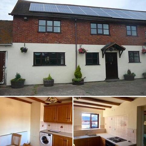 2 bedroom barn to rent - Kiddemore Green Road, Brewood ST19