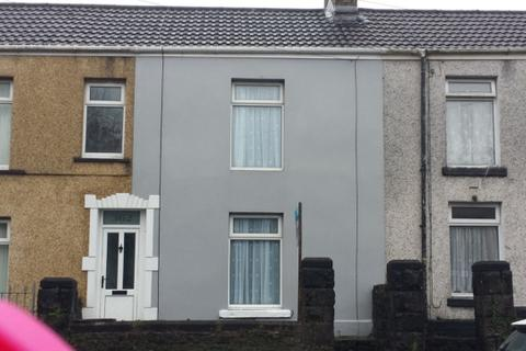 2 bedroom terraced house to rent - Jersey Road, Bonymaen, SA1 7DN