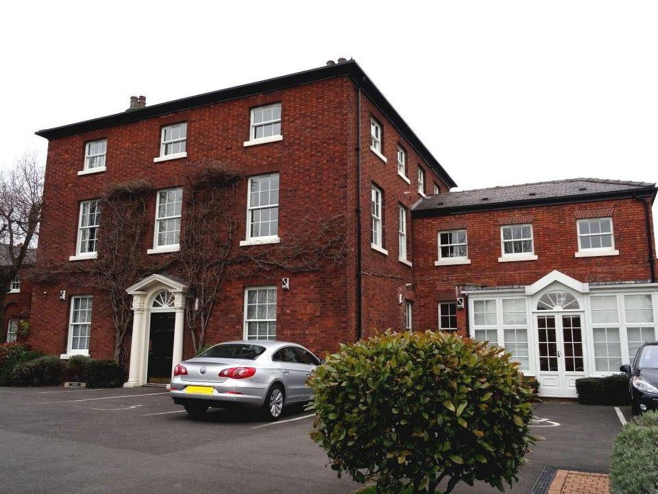 3 Bedrooms Apartment Flat for rent in Apt. 9 Wisteria Gardens. 10 Sharrow Lane, Sheffield S11 8AA