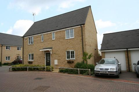 4 bedroom detached house to rent - Wellbrook Way, Girton, Cambridge