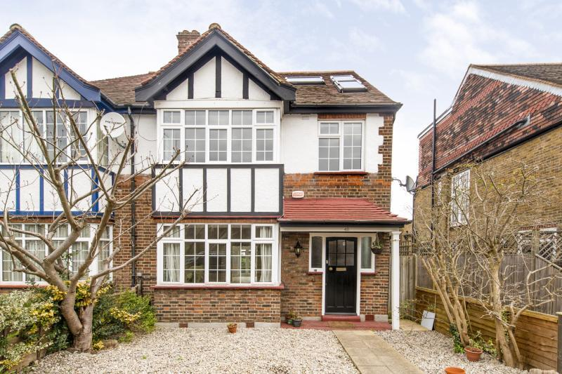 4 Bedrooms House for sale in Ullswater Road, Barnes, London, SW13