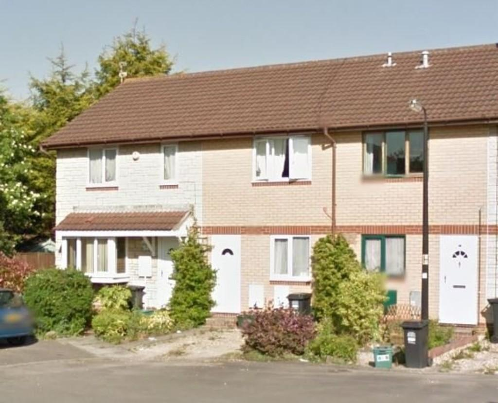 2 Bedrooms Terraced House for rent in Methwyn Close, Weston-super-Mare