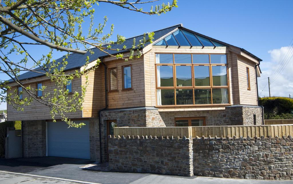 3 Bedrooms Detached House for sale in Sandy Lane, Croyde