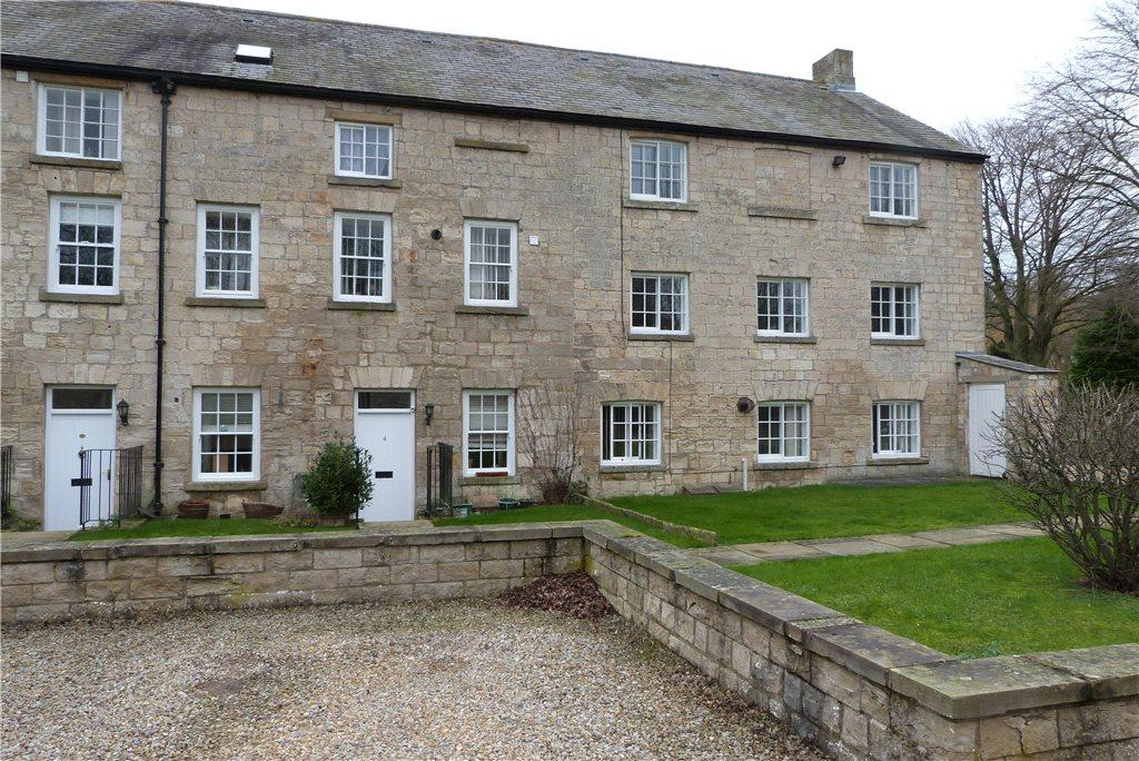 3 Bedrooms Unique Property for rent in The Old Cornmill, Bishop Monkton, Harrogate, North Yorkshire