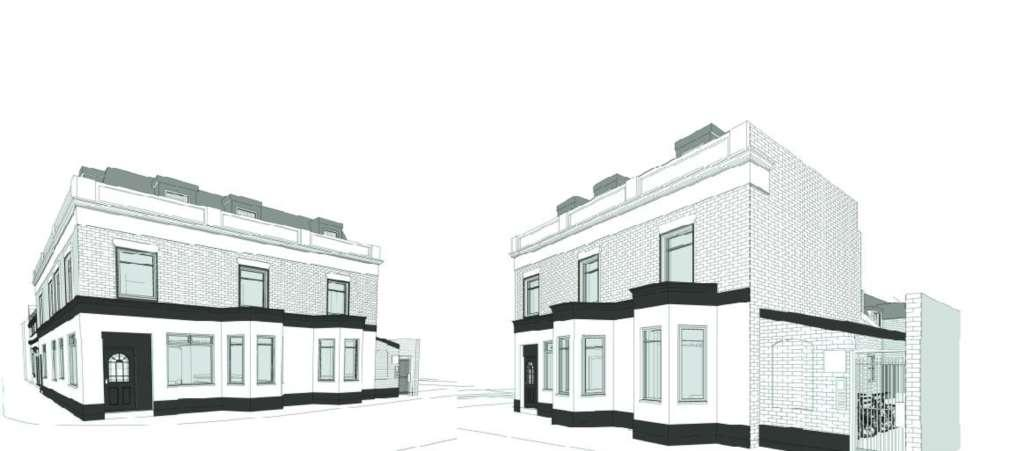 2 Bedrooms Block Of Apartments Flat for sale in Whitton Road, Hounslow