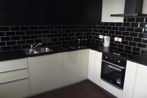 2 bedroom apartment to rent - Spectrum, 77 - 81 Wright Street, Hull, HU2 8JS