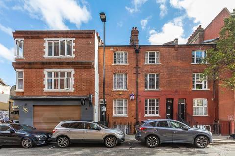 3 bedroom maisonette to rent - Fieldgate Street, Whitechapel, London, E1 1ES