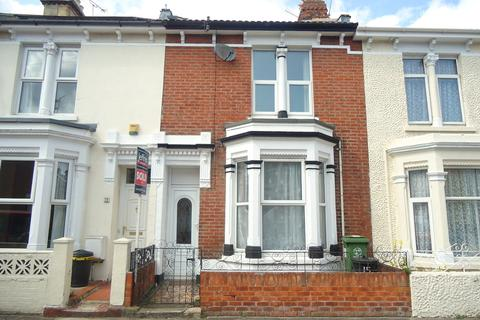 5 bedroom terraced house to rent - Sheffield Road, Fratton