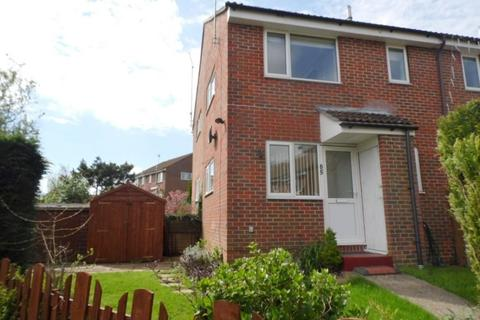 1 bedroom end of terrace house to rent - Spruce Avenue, Waterlooville