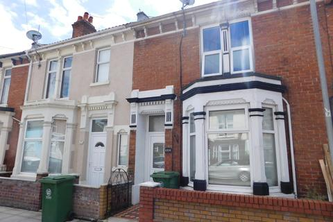 3 bedroom terraced house to rent - Powerscourt Road, North End