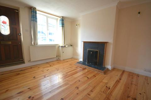 2 bedroom terraced house to rent - Baddow Road, Chelmsford, Essex, CM2