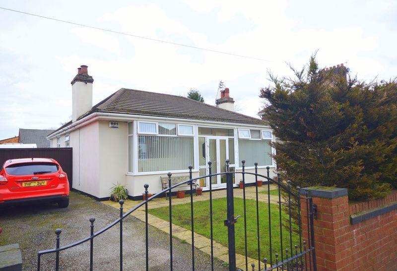 3 Bedrooms Detached Bungalow for sale in Dinas Lane, Huyton