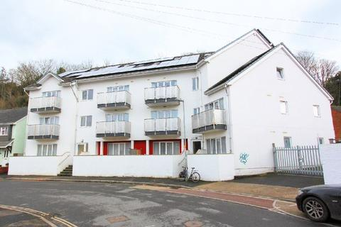 Studio to rent - Apollo House, 71 Looe Road, Exeter
