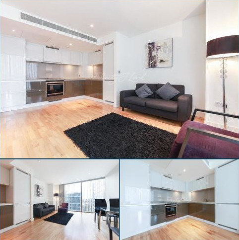 1 bedroom flat to rent - Landmark East, E14