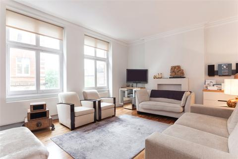 3 bedroom flat to rent - Blomfield Court, Maida Vale, London