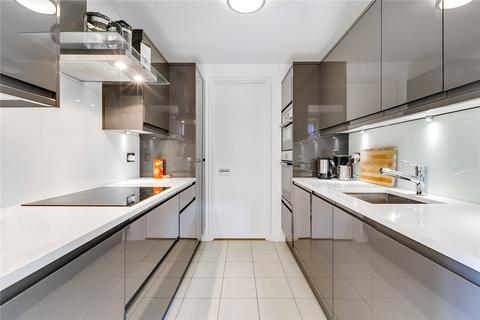 1 bedroom flat to rent - The Circle, Queen Elizabeth Street, London