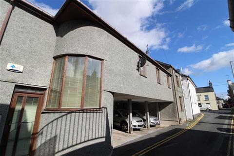 1 bedroom apartment for sale - Ty Cornel, Porthmadog, Gwynedd