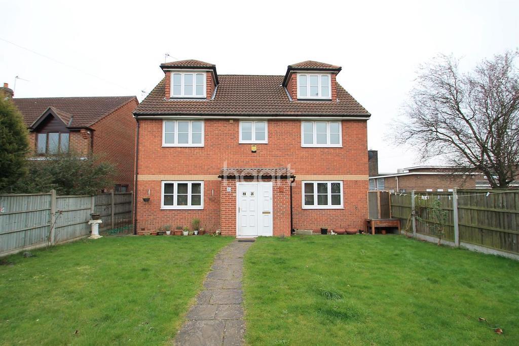 5 Bedrooms Detached House for sale in Flatts Lane, Calverton, Nottingham