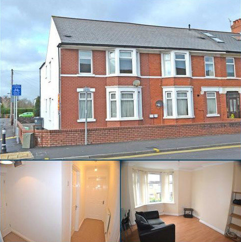 2 bedroom apartment to rent - CAERPHILLY ROAD, BIRCHGROVE, CARDIFF