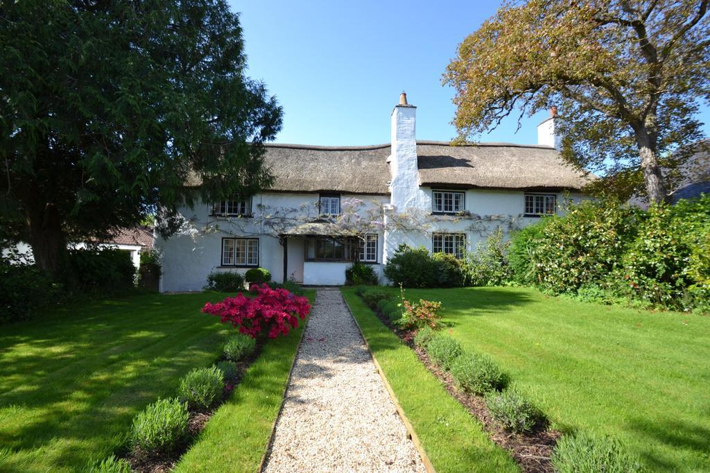 6 Bedrooms Detached House for sale in Harracott, Barnstaple