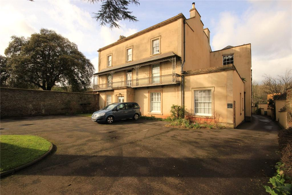 3 Bedrooms Apartment Flat for sale in Clarendon House, Beckspool Road, Frenchay, Bristol, BS16