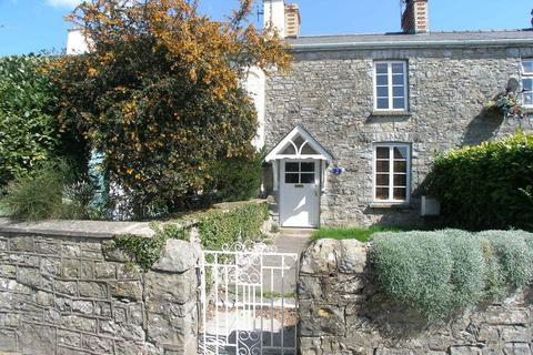 2 bedroom cottage to rent - 2 College Street, Llantwit Major, Vale of Glamorgan CF61 1SG