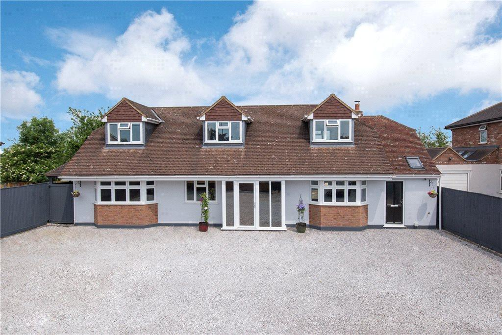5 Bedrooms Detached House for sale in Aylesbury Road, Aston Clinton, Aylesbury, Buckinghamshire