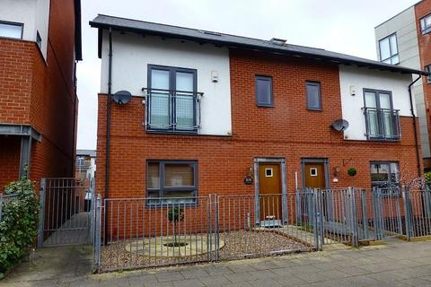 3 bedroom semi-detached house to rent - The Boulevard, Didsbury