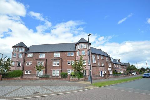 2 bedroom apartment to rent - Keepers Road, Grappenhall Heys