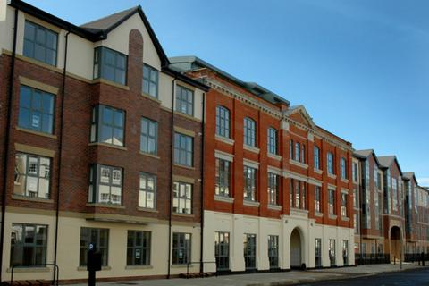 1 bedroom apartment to rent - Apt 9 Kings Court, Wright Street