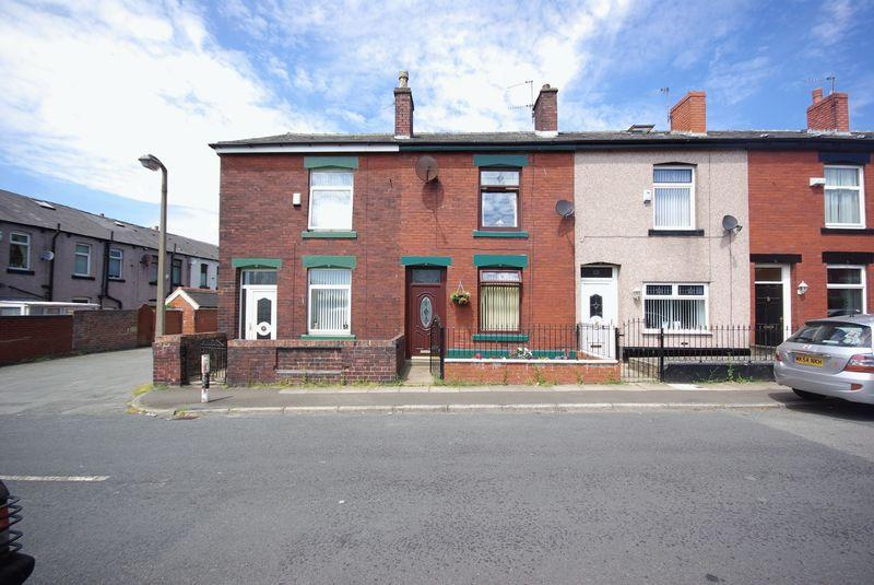 2 Bedrooms Terraced House for sale in Promenade Street, Heywood