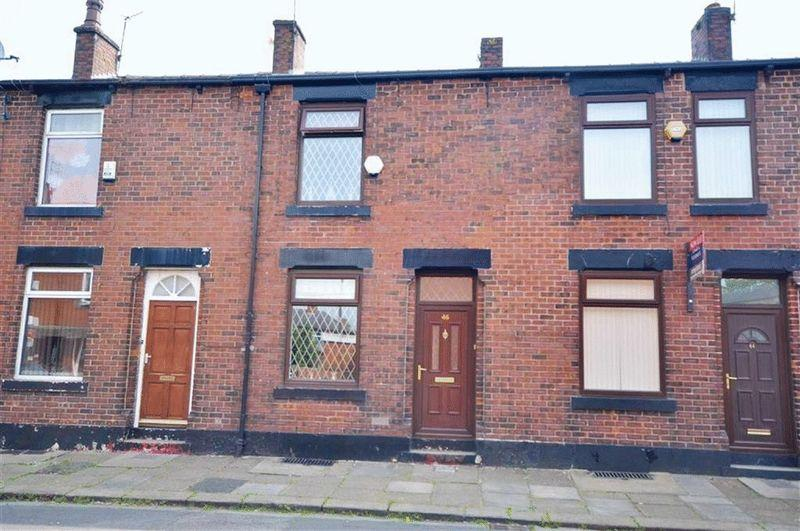 2 Bedrooms Terraced House for sale in Rooley Street, Rochdale
