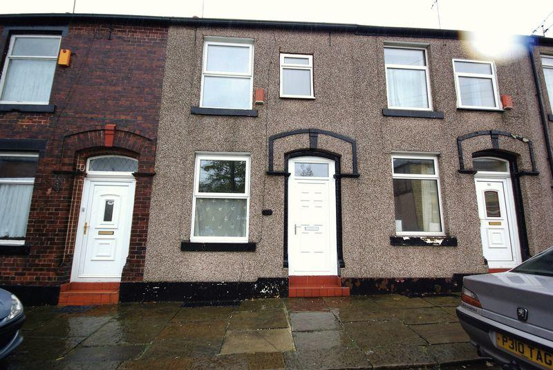 3 Bedrooms Terraced House for sale in Thrush Street, Rochdale