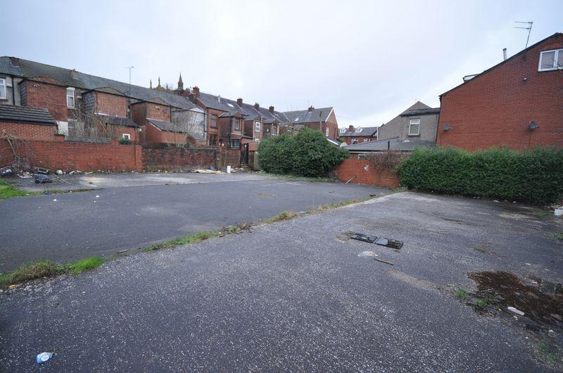 Land Commercial for sale in Sheriff Street, Rochdale