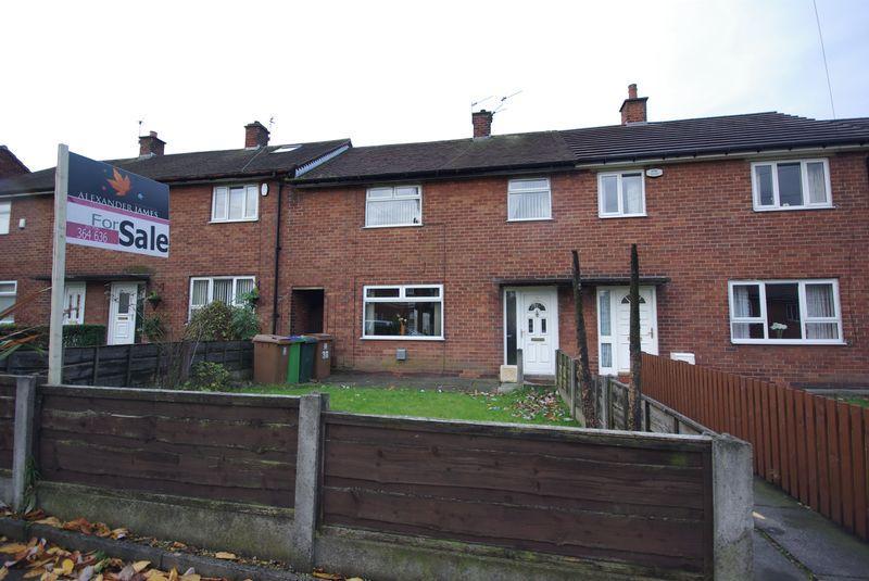 3 Bedrooms House for sale in Mount Street, Heywood