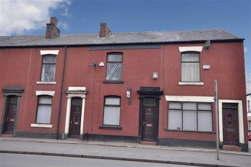 3 Bedrooms Terraced House for sale in Manchester Road, Rochdale