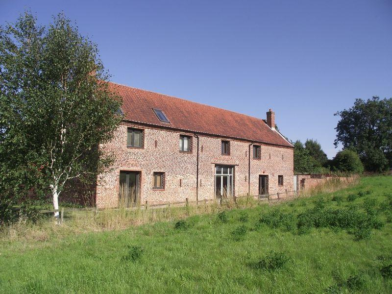 5 Bedrooms Barn Conversion Character Property for sale in Main Street, Thornton Curtis