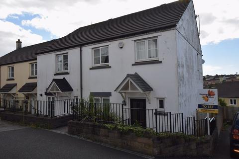 3 bedroom end of terrace house to rent - Campion Close, Pillmere, Saltash