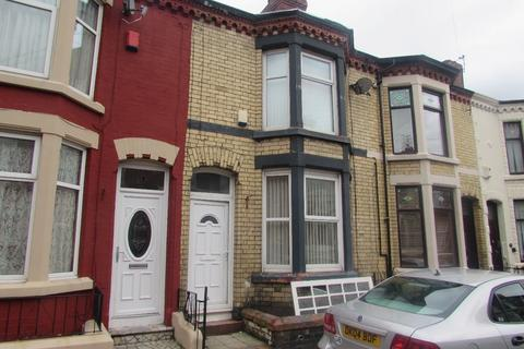 2 bedroom terraced house to rent - Esmond Street