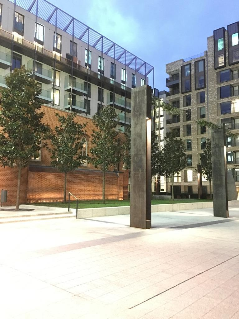 1 Bedroom Flat for sale in 3 Pearson Square, LONDON W1T
