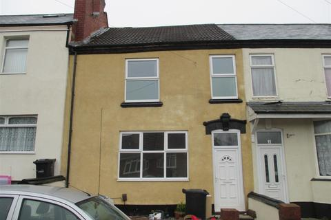 4 bedroom terraced house to rent - Douglas Road, Dudley DY2