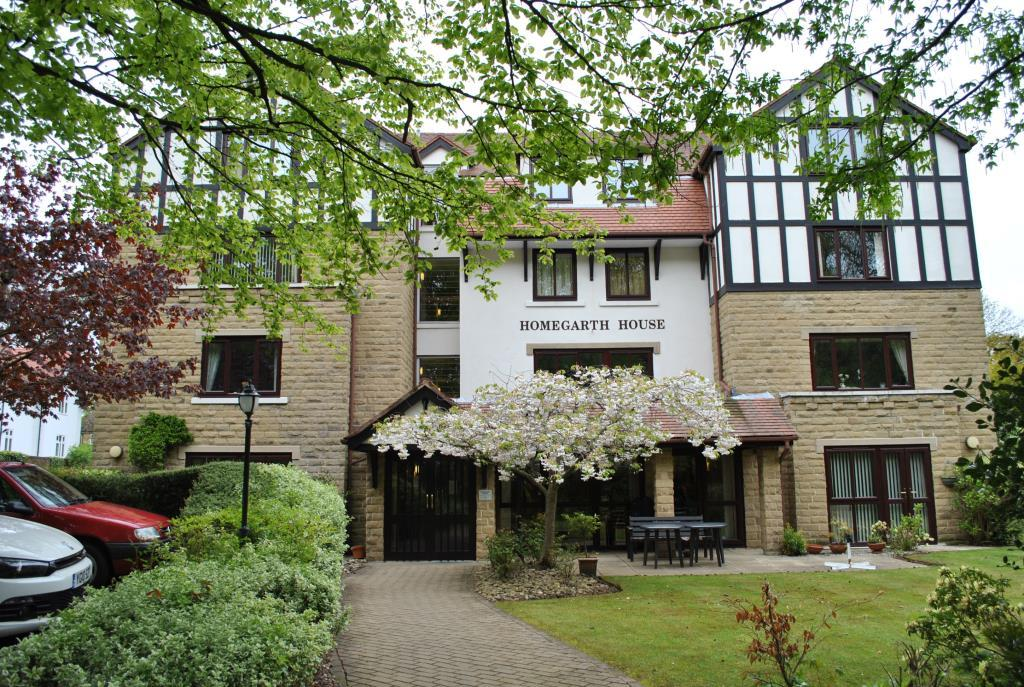 1 Bedroom Retirement Property for sale in Homegarth House, 5 Wetherby Road, Leeds